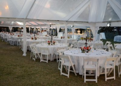 wedding event hosting